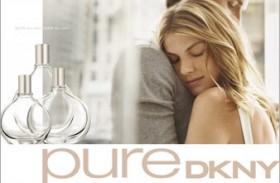 DKNY Pure ad – emócia radosti