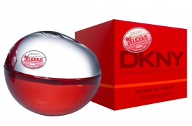 DKNY Red Delicious Man