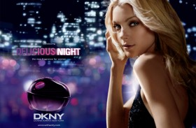 DKNY Be Delicious Night Woman