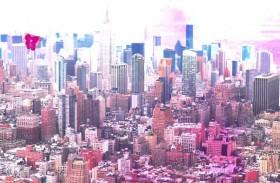 DKNY City pre ženy