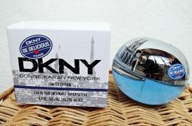 DKNY Be Delicious Paris pre ženy