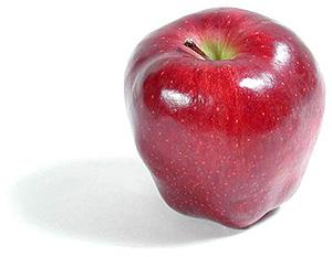 jablko-cervene