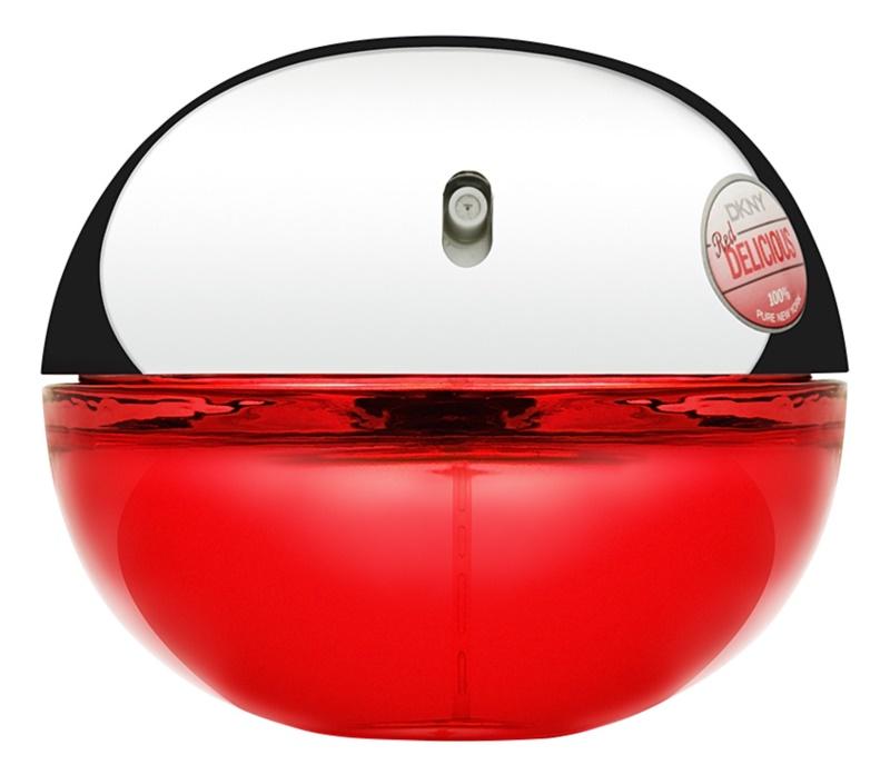 DKNY Red Delicious Parfumovaná voda pre ženy